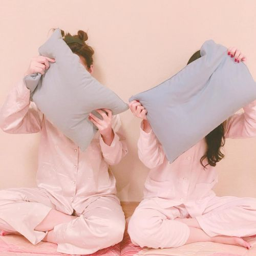 ブランドからプチプラも!《AWルームウェア》で夜もかわいく衣替え♡のサムネイル画像
