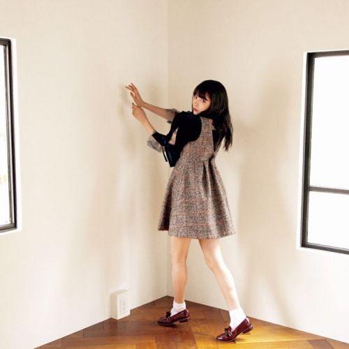 秋冬のコートはもうgetした?今季マストバイ♡ブランド別コート特集のサムネイル画像