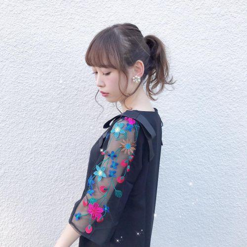 印象をガラリとチェンジ♡《肩幅が広い女性のためのコーデ》特集のサムネイル画像