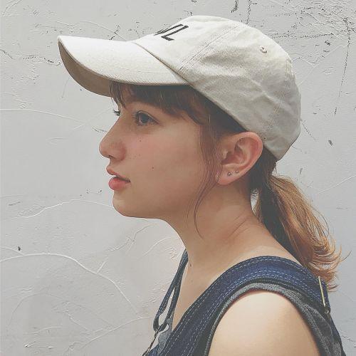 私にぴったりの帽子はどれ?【顔の形別】似合う帽子を見つけよう♡のサムネイル画像