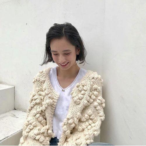 可愛さ・防寒対策ばっちり♡【フィッシャーマンニット】を知ってる?のサムネイル画像