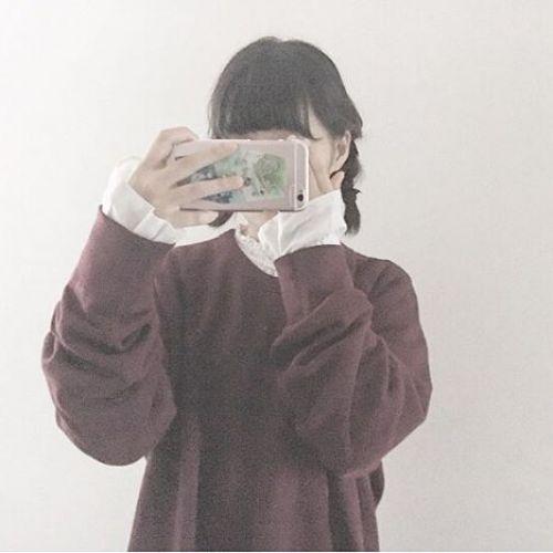世界一可愛い重ね着♡【スウェット×ブラウス】コーデのススメ!のサムネイル画像