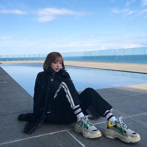 寒い日こそ運動したくなる♪冬の可愛い【トレーニングウェア】♡のサムネイル画像