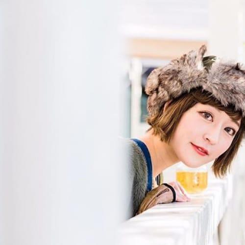 上手にコーデしてオシャレ度UP♡冬のオススメ【帽子】3選のサムネイル画像