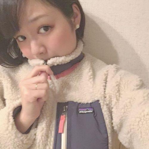 今年の冬マストアイテム◎patagonia【フリース】をGET♡のサムネイル画像