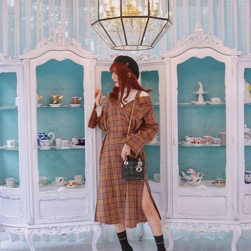 【モテたい女子必見!】大人モテ子は◯◯ワンピを着こなしてる♡のサムネイル画像