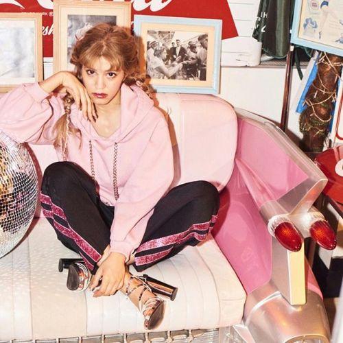 女子だってしたい!《ストリートロック》スタイルがキテる♡のサムネイル画像