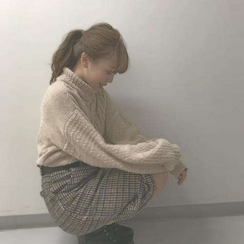 2017年トレンド発見◎【ロングスカート】は〇〇デザインが鉄板♡のサムネイル画像