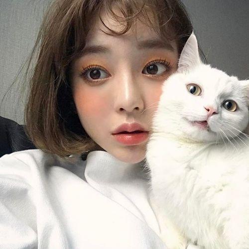「コロコロ」だけじゃだめ!【ふわ猫と黒ニット】の正しいトリセツ♡のサムネイル画像