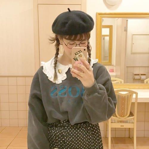 ヒミツは髪の長さにアリ?【4つのレングス別♡似合う帽子】大診断!のサムネイル画像