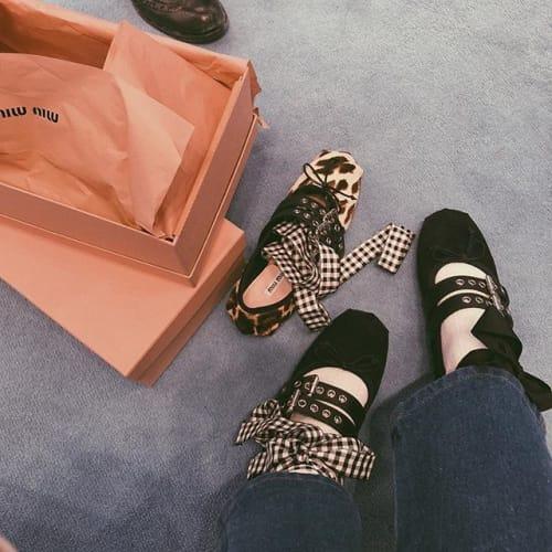 憧れのヒロインと同じ⁉《魔法の靴》で日常をドラマティックに♡のサムネイル画像