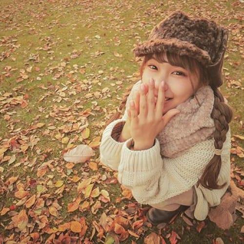 この冬は素材で勝負!一枚あれば完璧な《カシミヤストール》♡のサムネイル画像