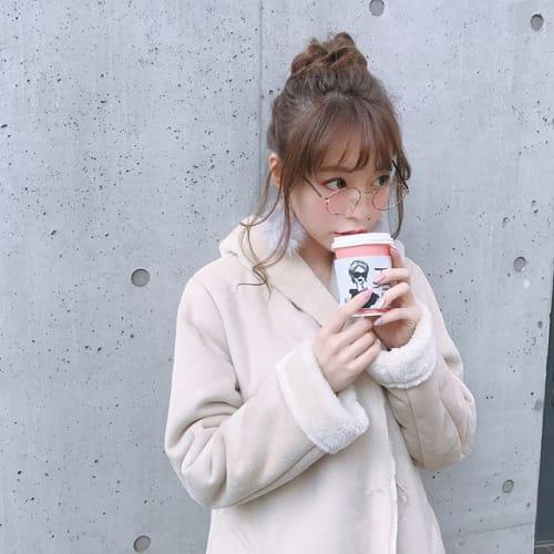 「暖かお洒落」を買い足したい! 【インスタ映えアウター】大紹介♡のサムネイル画像