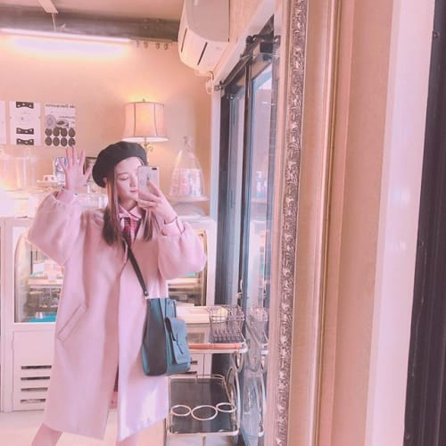 やっぱりPINK♡レベル別《ピンク》コーデのサムネイル画像