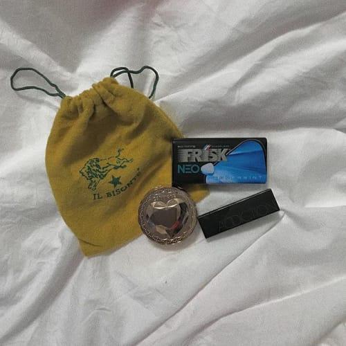 手持ちのお金でGET♡憧れブランド 【イルビゾンテ】のアクセ3選のサムネイル画像