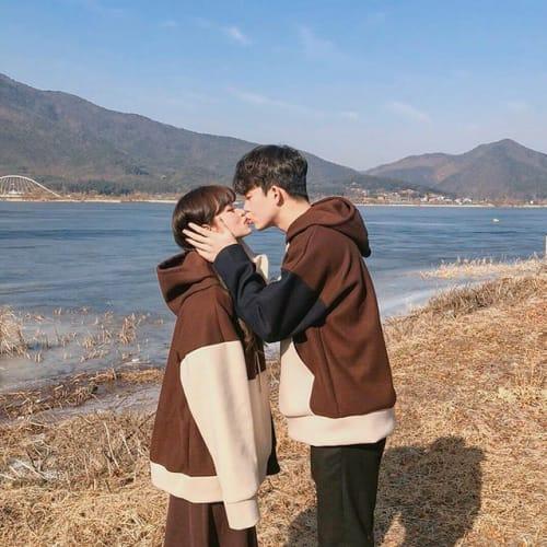 韓国カップルに学べ!カップル【リンクコーデ】のポイントはコレ♡のサムネイル画像