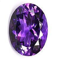 思わず魅入ってしまう!神秘的な雰囲気の漂う紫色の宝石まとめのサムネイル画像