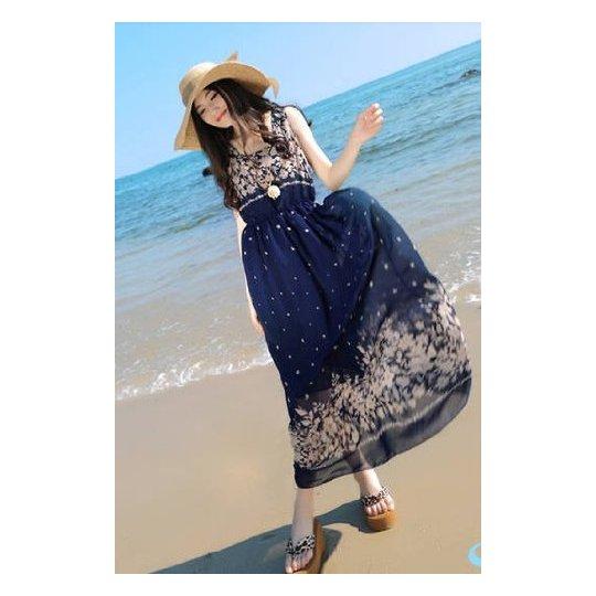 【夏の定番!】ワンピースコーディネートをまとめてみました!のサムネイル画像
