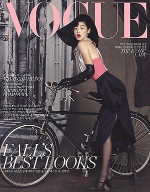 【ランキング】今一番注目すべきファッション・モデルはこの人だ!のサムネイル画像