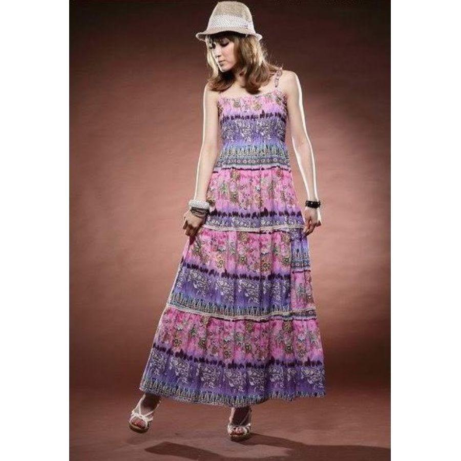 人気沸騰【アジアン・エスニック】ファッションを徹底調査!!のサムネイル画像