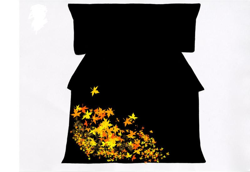 着物にも衣替えはある!?着物の季節にあった色や柄について大検証☆のサムネイル画像
