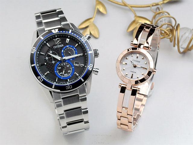 プレゼントといえば腕時計♪おしゃれな腕時計をご紹介します!のサムネイル画像