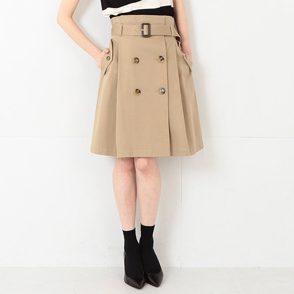 フェミニンからエレガンスまで~スカートの種類をまとめてみました♪のサムネイル画像