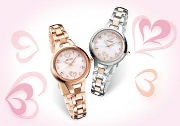 フェミニンなファッションにあわせたい!アナログ腕時計まとめ!のサムネイル画像