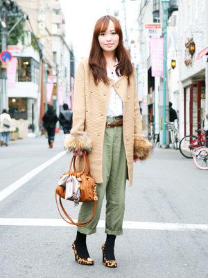 流行に揺るがない!毎年着れる秋物ファッション画像【まとめ】のサムネイル画像