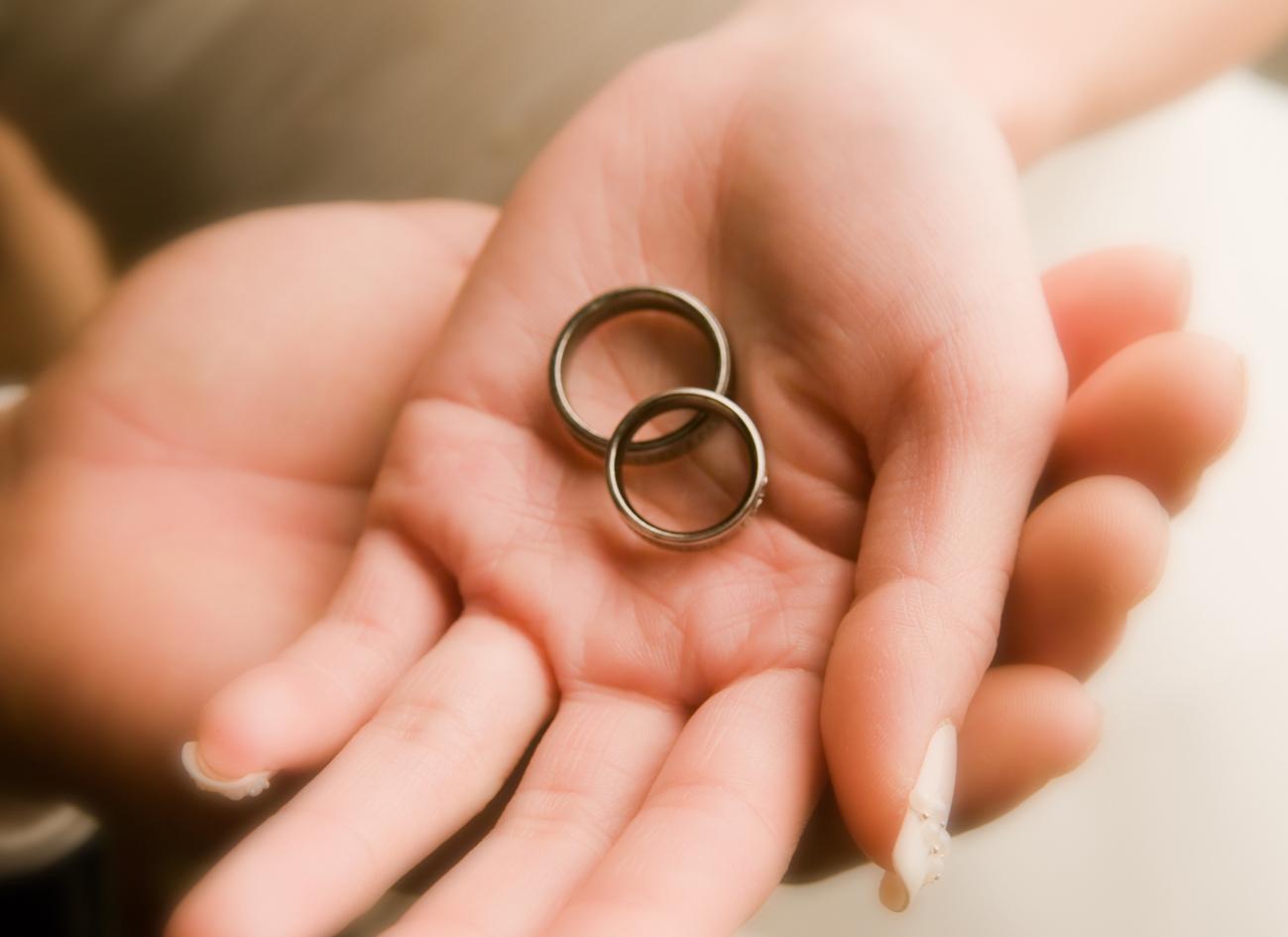 指輪のサイズが知りたい!指輪の号数どうやって計ってるの?のサムネイル画像