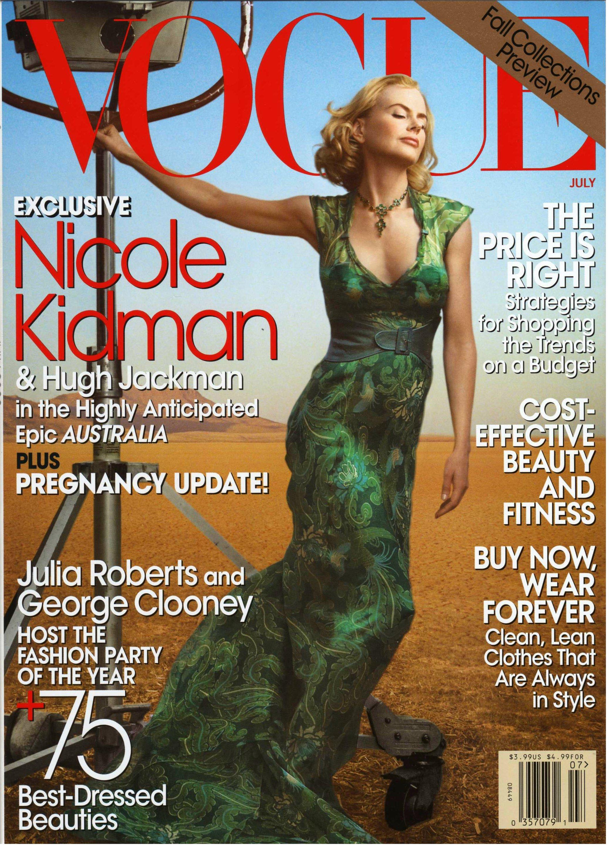 【バックグランド解説】今チェックすべきファッション雑誌はこれだ!のサムネイル画像