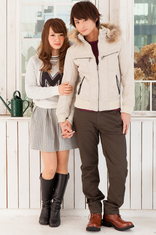 寒い冬を過ごせるおしゃれなファッション画像を紹介します!のサムネイル画像