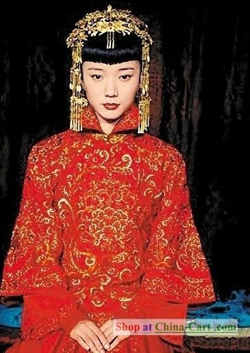 中国の衣装まとめ!人気のアジアンファッション画像集!chinese☆のサムネイル画像