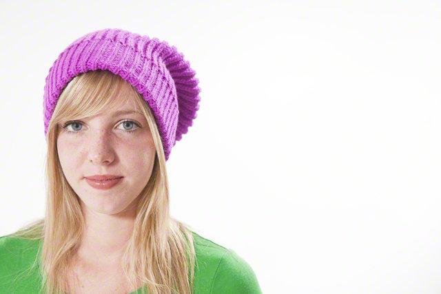 誰でも出来る!お家で洗えるニット帽の洗濯の仕方教えます!のサムネイル画像