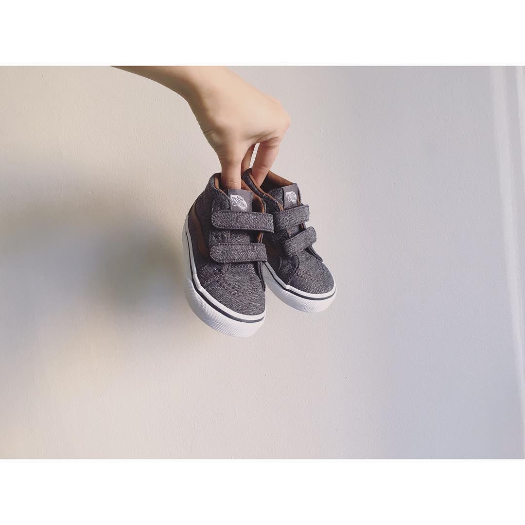 子供の靴の上手な選び方とおすすめの靴メーカー!!のサムネイル画像