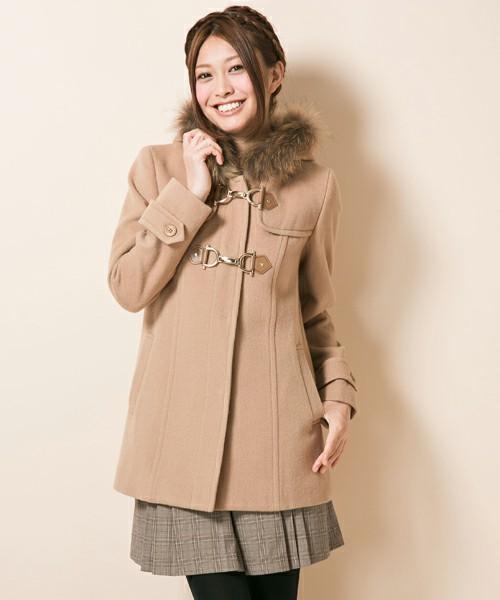 今年の冬服は何を着る?おすすめレディースファッションをご紹介!のサムネイル画像
