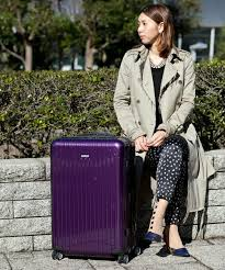 【おすすめ旅行スーツケース★】機能性&デザイン性抜群!!のサムネイル画像