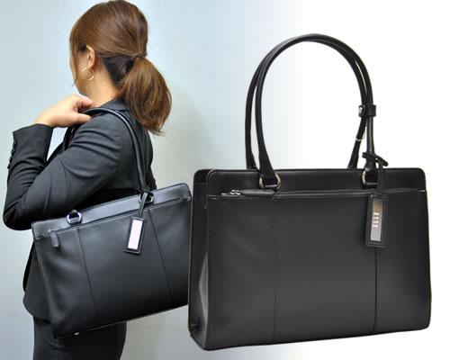 基本はシンプル、かつ機能性も重要!就活用の鞄選びまとめ!のサムネイル画像