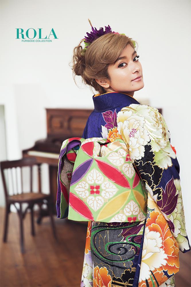和服LOVE❤現代風の可愛い帯の結び方を学んでお洒落に着こなそう♪のサムネイル画像