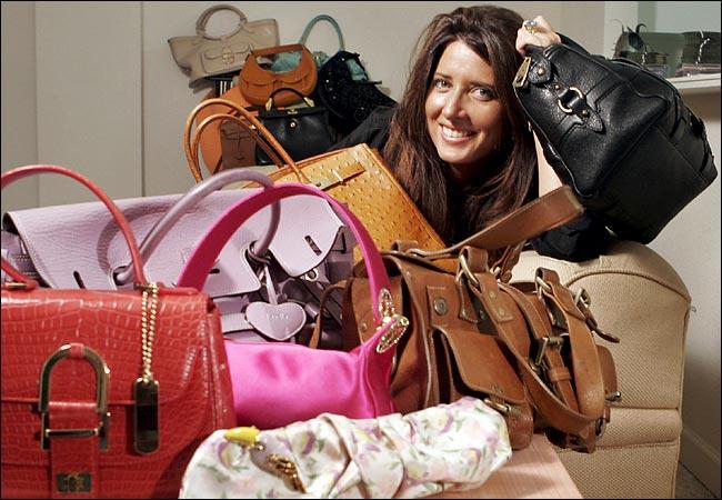 バッグ大好き!種類を把握してシーンに合わせたバッグ選びをのサムネイル画像