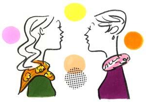 スカーフの季節到来!素敵な巻き方で周囲と差をつけちゃえ!のサムネイル画像