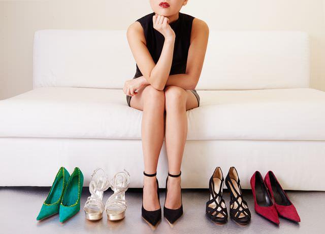 カワイイは足元から♡これからヘビロテの冬靴を種類別にご紹介!のサムネイル画像