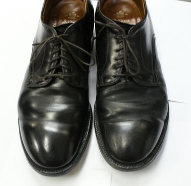 汚れた革靴は丸洗いしましょう!自宅でできる洗い方をご紹介!のサムネイル画像