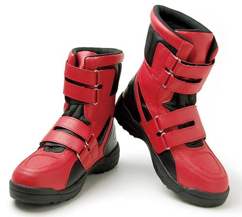 おすすめの真っ赤なブーツとその選び方をご紹介致します!!のサムネイル画像
