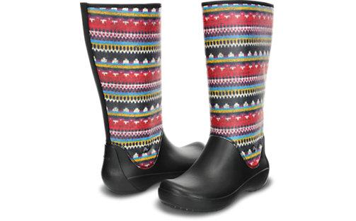 雪の日に履く靴がわからない!長靴を履きたいけれどダサくない?のサムネイル画像