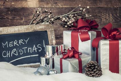 クリスマスプレゼントはハイブランドのキーホルダーで決定♥のサムネイル画像