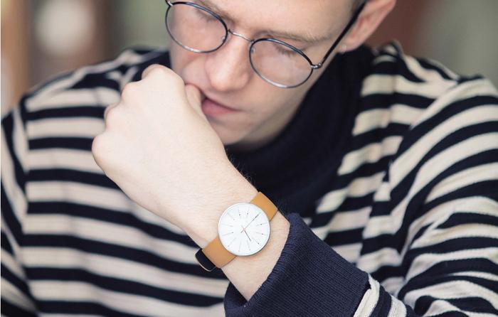 彼氏のプレゼントに腕時計はどう?おしゃれなメーカーを紹介♥のサムネイル画像