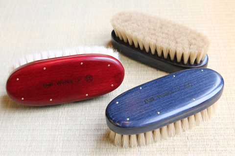 お気に入りの革靴を長持ちさせる!靴のブラシでのお手入れまとめ!のサムネイル画像