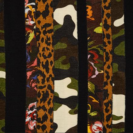 【2015秋冬マスト柄】種類豊富で魅惑的な模様の世界を楽しもう!のサムネイル画像