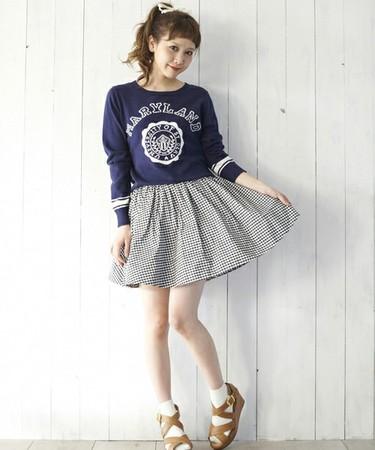 可愛い洋服ブランドは世の中にたくさん!どんなブランドがオススメ?のサムネイル画像